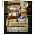 BBQ Beer Can Chicken & More...Just For Him Gift Basket - a delightful assortment of wonderful flavors!