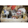 Oh Canada Deluxe Gift Basket