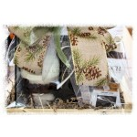 "Coffee & Mug Gift Basket - Featuring ""The Mill"" Latte Mug"