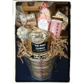 Bacon Lover's Bucket style Gift Basket - Creston BC Unique Gifts