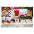 Sweet & Savory Gourmet Treats - Creston GIft Baskets