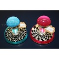 ULU Paper Weight - Perfume Bottles - Assorted Colors
