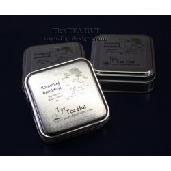 Kootenay Breakfast Souvenir Tea Tins - 25g