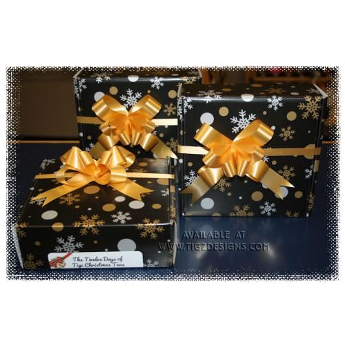 12 days of tigz christmas teas gift box