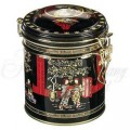 Micha Tea Caddy with Clasp - Japan Classic