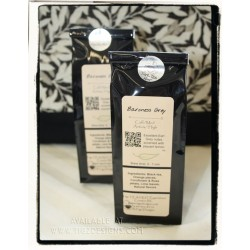 Baroness Grey loose-leaf Tea - Tigz TEA HUT Experience, Creston BC