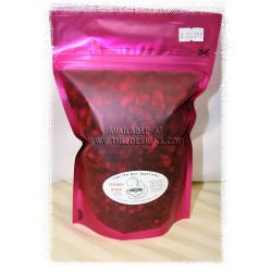 CherryBana Fruit & Herbal Tea - 235g Re-sealable pouch