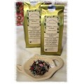 Functional Relaxation Tea - RASPBERRY LEMON VERBENA