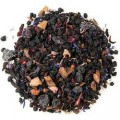Jasmine's Elderberry Blue - Fruit & Herb Tea - 75g