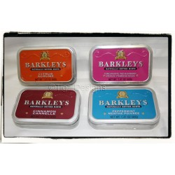 Barkleys All Natural Mints - Made in BC