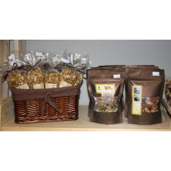 Creston Deluxe Trail Mix - 100g