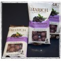 Marich Dark Chocolate Blueberries