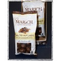 Marich Milk Chocolate Sea Salt Almonds