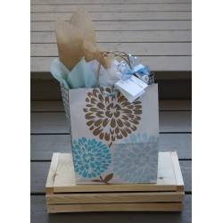 """Custom"" Medium Gift Bag - All Occasion"