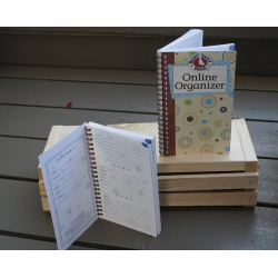 Gooseberry Patch Online Organizer - Creston Gifts