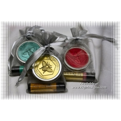 Honey House Naturals - Gift Set 02