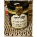 FieldGold Gourmet Mustards - Honey Garlic