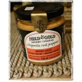FieldGold Mustards - Chipotle Red Pepper Dipping Sauce