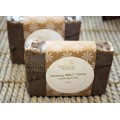Kootenay Milk & Honey Soap - Made in BC