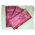 McSteven's Pink Hot Chocolate Packet