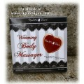 Warming Body Massager -  Gift Baskets in Creston BC