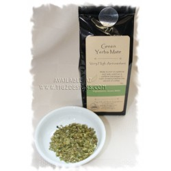 Brasil Green Yerba Mate - Creston BC