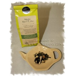 Mojito MarTEAni - Creston BC Tea & Accessories