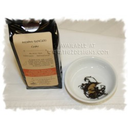 Indian Spiced Chai Tea - Creston premium loose tea