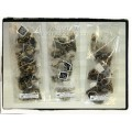 Wellness Pyramid Tea Bags - Pkg of (5) Sachets
