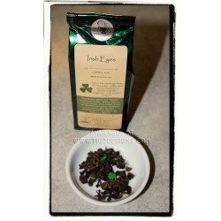 Irish Eyes Loose-leaf Tea - March 2017 Tea of the Month