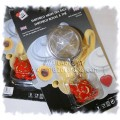 Teapot & Teacup  Infusers - Tigz TEA HUT
