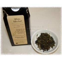 White Mischief Tea - Creston BC Tea and Gifts