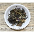 White Peach Loose-leaf Tea - Tigz TEA HUT Creston BC