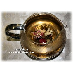 Artisan Flowering Tea - 3 Flower Burst - Singles Bulk