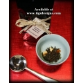 Blood Orange Loose-leaf Tea - Tigz TEA HUT Experience in Creston BC