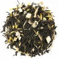 Ginger Peach Black Tea - Tigz TEA HUT in Creston BC