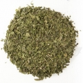 Soothing Spearmint loose-leaf Tea - Tigz TEA HUT Experience