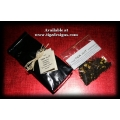 Balinese Rainbow Jasmine Loose-leaf Tea - Creston BC