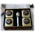 Japanese Tea Gift Set - Filled with choice of premium Loose-leaf Tea - Creston BC