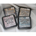 Distress Ink - Tim Holtz - Ranger