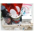 Cherry Charm Gift Basket - 02 Creston Gift Baskets