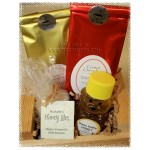 Creston Tea, Honey & Candles - Made in Creston BC