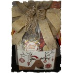 Christmas Treats Gift Basket - Creston BC