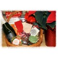 """Home For The Holidays"" Gift Basket - Creston BC Gift Basket Delivery"