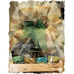 Just Chocolate - Marich Premium Chocoate Gift Basket