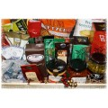 "The ""Entertainer"" Sweet & Savory Gift Basket"