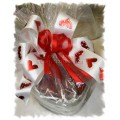 Chocolate Cherry Charmer - Gift Basket