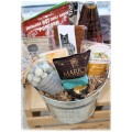 Bucket of Snacks - Creston Gift Baskets