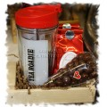 Tea Roadie Gift Basket - Creston BC Gift Baskets