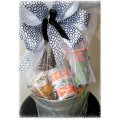 Backyard BBQ Gift Basket - Creston BC Gift Basket Delivery